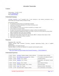 Resume Templates Open Office Free Magnificent Cover Letter Office Resume Templates Office Resume Templates 48