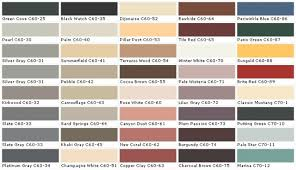 Home Depot Paint Color Chart Paintcolorselector Home