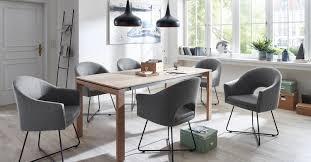 Esszimmer Skandinavisch Einrichten Möbel Schulenburg