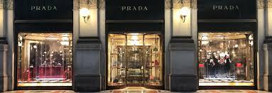 Prada Uk Official Site Thinking Fashion Since 1913
