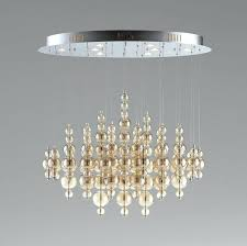 bubble lighting chandeliers modern glass bubble chandelier bubble pendant light chandelier pertaining to attractive home glass