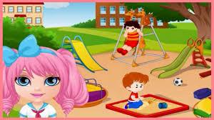 Watch Baby Barbie Treasure Hunt Movie Game-Fun Hidden Objects Games ...