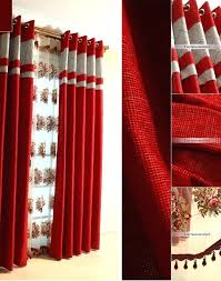 red and black curtains bedroom tutorial how to sew black out lined back tab curtains with bedroom curtains and ds prepare red black and white bedroom