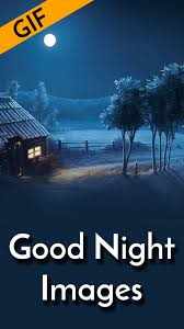 Good night gif images 2018 for Android ...