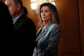 'Seismic change': Democratic <b>hold</b>-outs <b>rush</b> toward impeachment ...