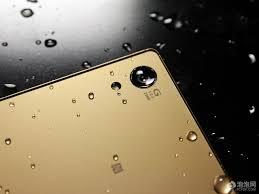 sony xperia z5 premium gold. xperia z5 premium unboxing_7 sony gold o