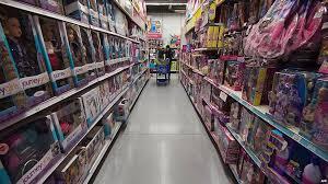 Children's toys: The backlash against pink and blue branding - BBC News