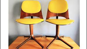 mid century office chair. Desk Chair Mid Century Modern Office