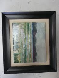 framed original art of the day cami hutchison