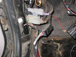 ford aod wiring harness ford image wiring diagram t5 neutral safety switch wiring eectuning org on ford aod wiring harness