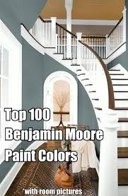 benjamin moore paint colorTop 100 Benjamin Moore Paint Colors with room examples  DIY