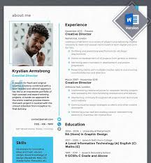 Free Online Modern Resume Templates 40 Free Printable Resume Templates 2019 To Get A Dream Job