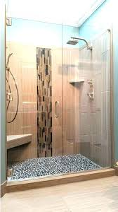how much does a glass shower cost shower door installation cost how much does it cost