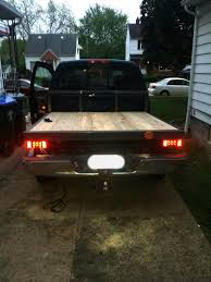 Convert Your Pickup Truck to a Flatbed : 7 Steps (with Pictures)