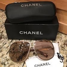 chanel 4220 sunglasses. chanel accessories - chanel 4127 aviator sunglasses 4220