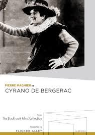 critical essays flicker alley cyrano de bergerac essay by david shepard