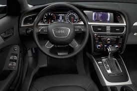 audi a4 2015 black. 2015 audi a4 new car review featured image large thumb5 black