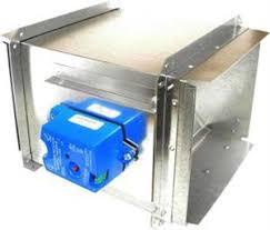 carrier zone control. carrier rectangular zone damper damprec08x10-b control r