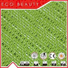 waterproof and fire resistance woven vinyl flooring for heavy trffic