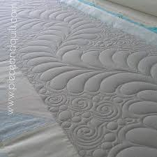 465 best Free motion quilting images on Pinterest   Free motion ... & machine+quilting+feathers+by+natalia+bonner.jpg (612×. Longarm QuiltingFree  Motion ... Adamdwight.com