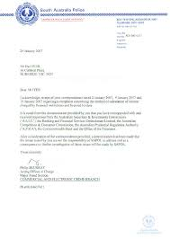 Ideas Collection Sample Complaint Letter To Police Chief About