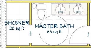 Accessible Bathroom Layout Set Awesome Inspiration Design