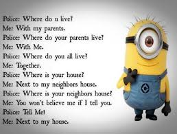 Image result for funny minion quotes for kids