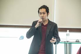 EMERGE App, Interview with Founder Benjamin Yee | FinSMEs