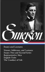 ralph waldo emerson essays amp lectures library of america ralph waldo emerson essays lectures