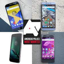 Most Wanted The top bud $250 smartphones of 2016