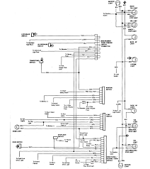 car 68 chevelle engine wiring chevelle wiring diagram chevelle 1971 Chevelle Horn Wiring Diagram for A fuel gauge test chevelle tech wiring diagram for elcaminocentral comarticleswiring721 gif engine harness full