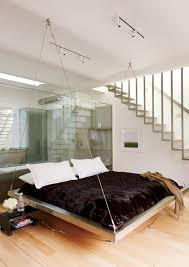 New York City Bedroom Modern Bedroom By Mr Architecture Daccor By Architectural Digest