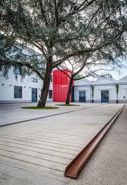 Kuppan Architectural Designs Patricia Urquiola Renovates Cassinas Hq To Celebrate 90th