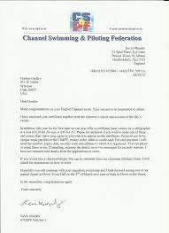 Gords Swim Log English Channel Ratification