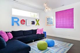 Pop Designs For Living Room How To Give Your Home A Pop Feeling Home Caprice
