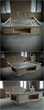 pallet furniture pinterest. Bedroom:Pallet Bedroom Furniture Excellent Upcycling Headboard Idolza Pinterest Designs Decor Wooden Wall Feature Diy Pallet