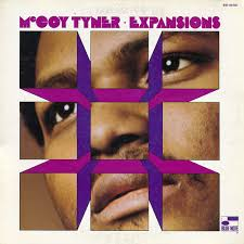 <b>McCoy Tyner</b> - <b>Expansions</b> (1969, Vinyl) | Discogs