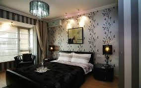 Modern Gothic Bedroom Contemporary Gothic Bedroom Interior And Lighting Ideas 8385
