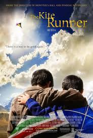 book notes part the kite runner the kite runner film
