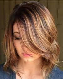 Hoe Kapsels Lang Haar Herfst 2017 Uw Kapsels Halflang Haar