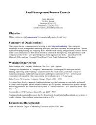 Great Retail Resume Examples how tote retail resume examples wwwvikingsnaorg 7