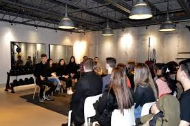 from retail to fashion from restaurants office spaces students the interior design technology program at george brown college in school of design program n61 program