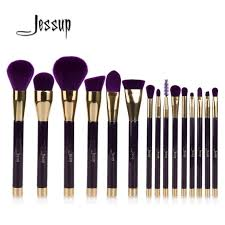 tools multimeter quality brush directly from china tool specifications suppliers jessup purple darkviolet makeup brushes set powder foundation