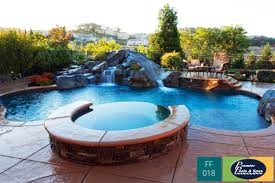 premier pools spas pool builders