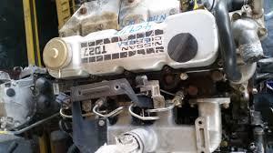 Nissan TD27 Engines For Sale | Junk Mail