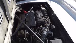 Toyota MR2 with a Supercharged V6 – Engine Swap Depot