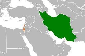 Guerra subsidiaria irano-israelí