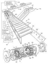 patent us6244427 modular gearless motorized conveyor roller Interroll Drum Motor Wiring Diagram Interroll Drum Motor Wiring Diagram #13 Drum Motors for Conveyors
