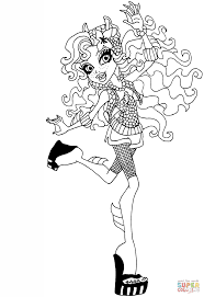 Small Picture Cool Lagoona Blue coloring page Free Printable Coloring Pages