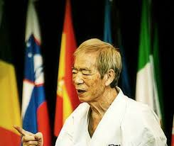 Hirokazu Kanazawa Death | Shotokan Karate Teacher Passed Away – DeadDeath